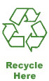 Recycle, penuts, packing-materials