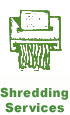Shredding Service, Shred, Secure, confidential